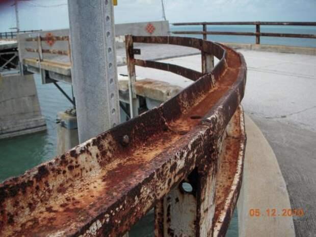 Морская железная дорога