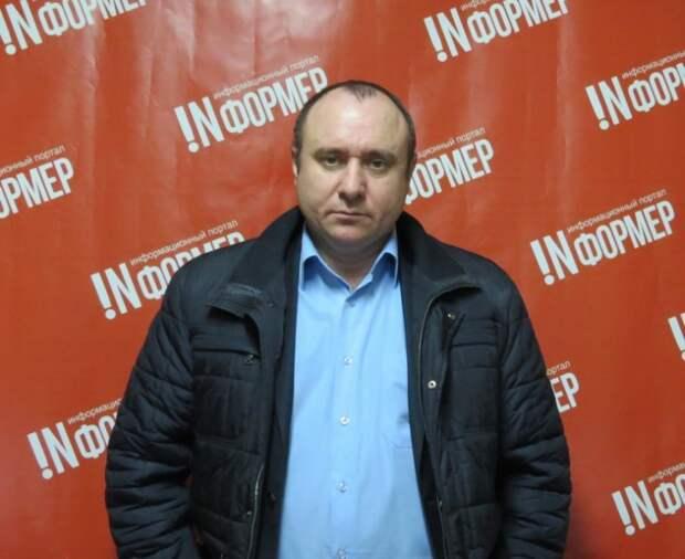 Только через полгода после возбуждения уголовного дела в отношении Геннадия Басова предъявили обвинение