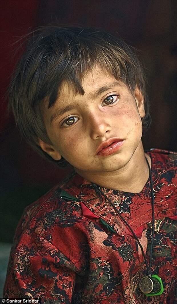 Кашмирский народ
