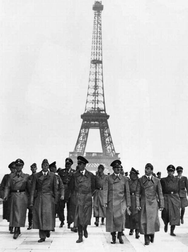 Адольф Гитлер: проигравший войну стратег или политик?