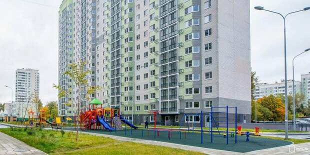 По просьбам жителей в Восточном Измайлове появятся новые соцобъекты. Фото: mos.ru