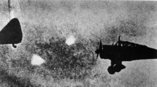 Свидетельства существования НЛО