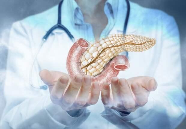 Новый метод удаления опухолей и кист поджелудочной железы