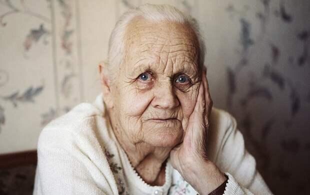 Как земля носит подонков, обманывающих стариков?