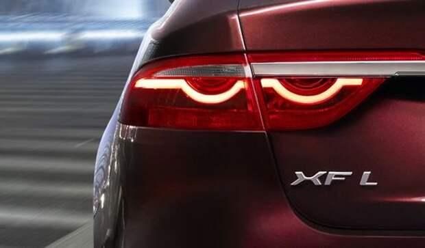 Первый Jaguar получит китайское клеймо уже в этом году