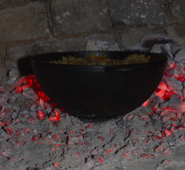 Ставлю в печь деревня, животные, история, коты