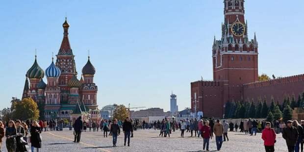 Среди новых заболевших коронавирусом в Москве есть иностранцы. Фото: mos.ru