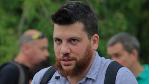 Бабич: оппозиция внезапными незаконными акциями пытается отработать заказ Запада