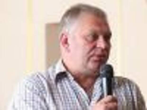 Новым народным мэром Славянска назначен Владимир Павленко