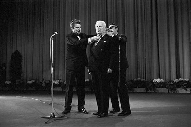 Чарли Чаплин (1971)