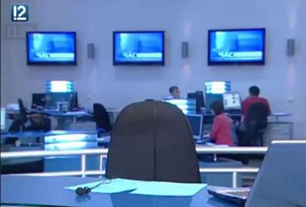 В Омске выпуски новостей стали выходить без ведущего