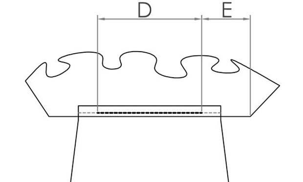 Топ с голыми плечами (Diy, выкройка)