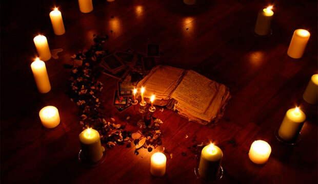 Какие ритуалы проводить на вальпургиеву ночь...