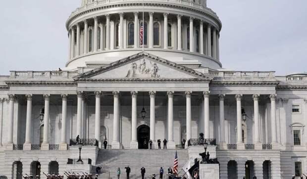 Twitter забанил конгрессмена после ее намерения объявить импичмент Байдену