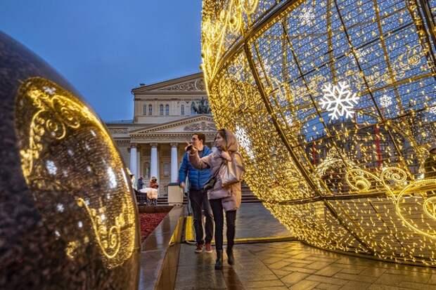 До первой звезды: в России начался Рождественский Сочельник