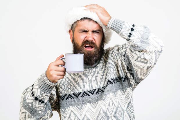 Главный врач «Ростова» раскрыл простой рецепт коктейля от похмелья
