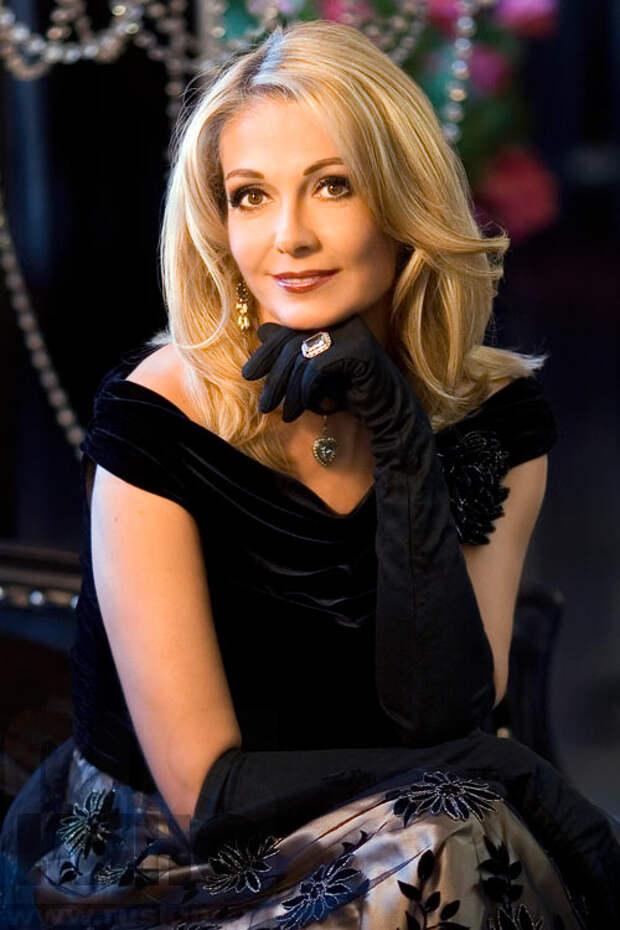 Прекрасные советские актрисы которые были нами несправедливо забыты. Гражина Байкштите.