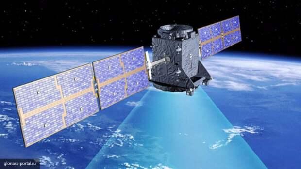 Пентагон обеспокоен маневрами российского спутника