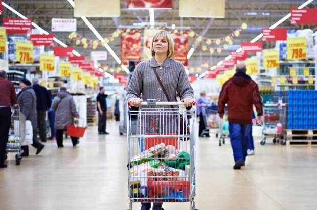 «Эффект Златовласки» и другие уловки маркетинга, которые работают во всех магазинах
