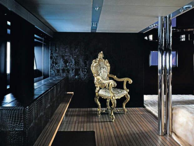 Шикарные спальные комнаты известных красавиц, телеведущих и дизайнеров