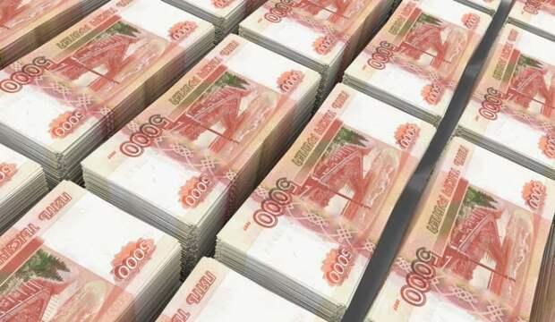 Forbes определил самых богатых чиновников и депутатов в РФ