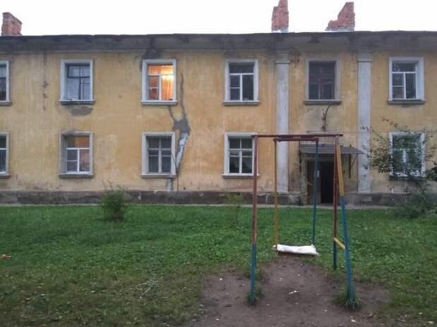 За тремя островами: как живут в самом засекреченном районе Москвы