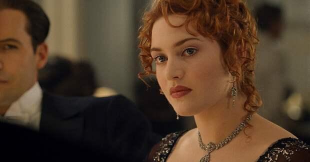 Кейт Уинслет рассказала о травле за лишний вес в «Титанике»