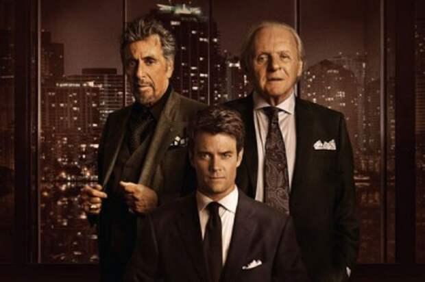 СМИ: американский триллер «Хуже, чем ложь» потерпел фиаско в британском прокате