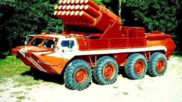 ГАЗ-5903В «Ветлуга» автомобили, газ, фоторепортаж