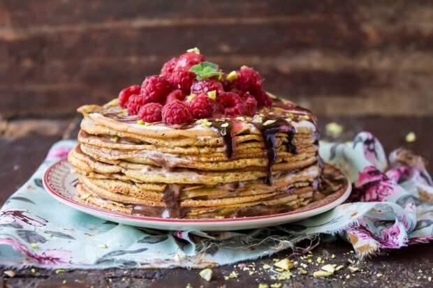Овсянка по-новому: 5 оригинальных рецептов на завтрак