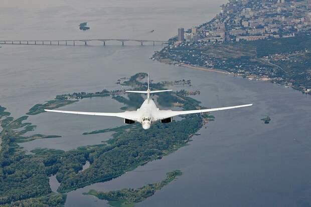 Российские «Белые лебеди» вогнали США в панику