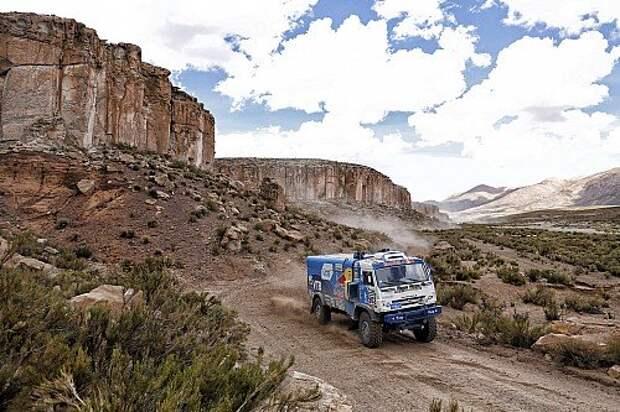 По прогнозам, самыми сложными будут участки в горах Боливии.