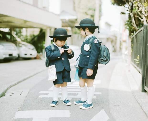 «Икудзи»: воспитание по-японски. Как растит детей самая воспитанная нация