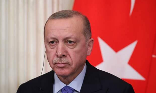 Доигрался Эрдоган — потерял и Россию, и Запад