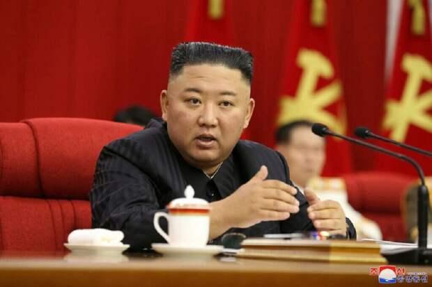 """_Корея_СевернаяКорея-1024x682 В Северной Корее """"большой кризис"""" с COVID-19, но какой именно не сообщается"""