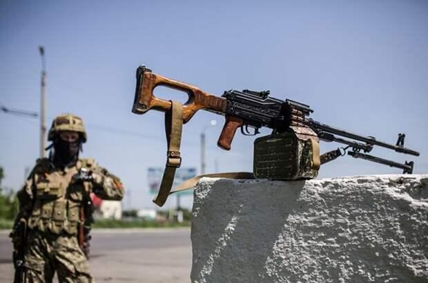 На Украине призвали готовиться к войне с РФ из-за Крыма
