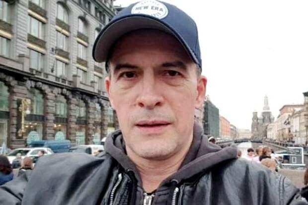 Вячеслав Разбегаев ответил на слухи о романе с Марией Порошиной