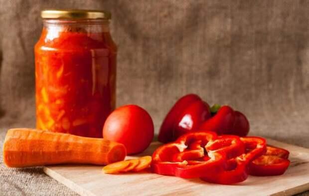 Согреет в стужу и добавит огонька: аджика из помидоров и перца на зиму. Традиционные и необычные рецепты аджики из помидоров и перца на зиму