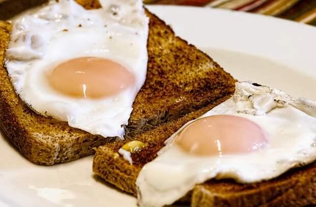 Влияние завтрака на здоровье: 7 придуманных мифов