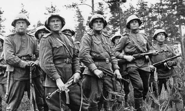Проект «Живая память» расскажет о подвигах Панфиловской дивизии и Марины Расковой Фото из открытого источника