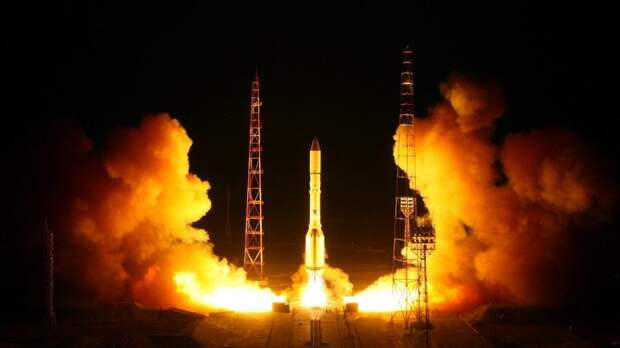 До чего Путин страну довёл: США заплатили России почти 4 млрд долларов за полёты в космос