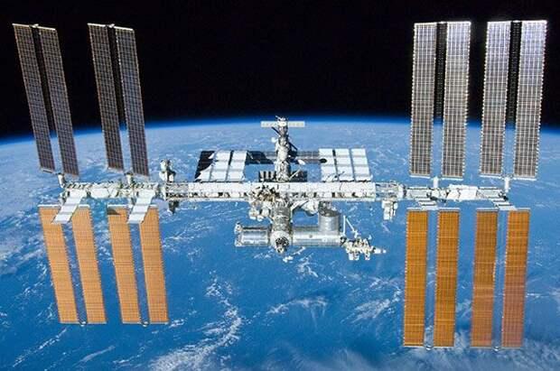 NASA поделилось планами о будущем МКС после 2024 года