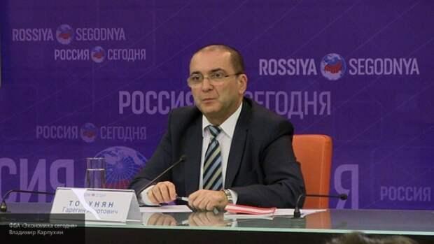 Президент АРБ назвал способ урегулировать конфликт в Нагорном Карабахе