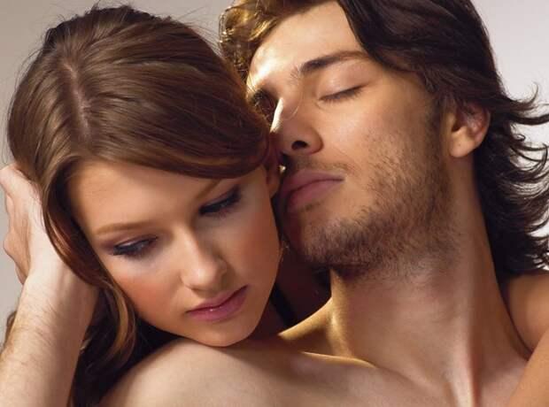 Любить запах партнера - важное условие долгих и счастливых о…