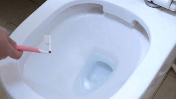 Крутые лайфхаки с зубной щёткой, которые пригодятся дома