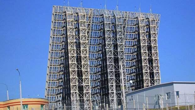 Радиолокационная станция: как развивалась новая система безопасности в России
