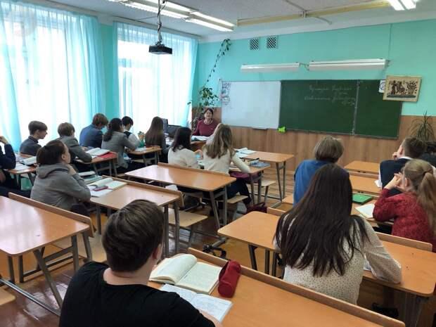 Учебный год в школах Удмуртии не будут завершать досрочно