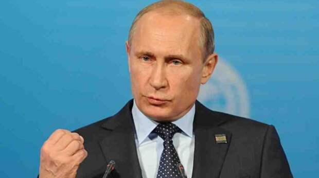 Путин озвучил предупреждение Зеленскому устами Безлера