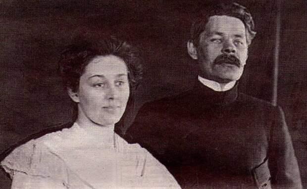 Мария Андреева – красавица-актриса, которую любили промышленник Морозов и писатель Горький