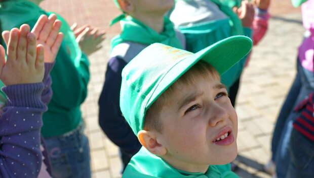 Детские лагеря в Подмосковье не откроются раньше 1 июля